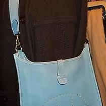 Hermes Bag Photo