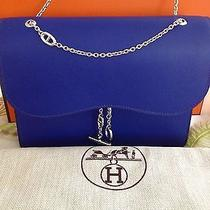Hermes Beautiful and Elegant Cantenina Handbag  Photo