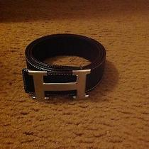 Hermes Belt Photo