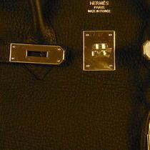 Hermes Birkin Bag - 100% Authentic Photo
