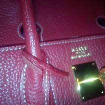 Hermes Birkin Bag- Rouge  Photo