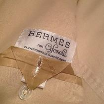 Hermes Blazer Photo
