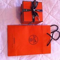 Hermes Boxes and Bag Photo