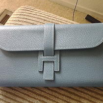Hermes Clutch  Photo