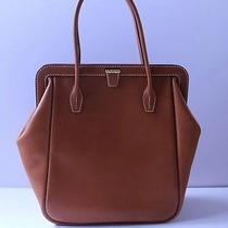 Hermes Convoyeur Barenia Leather Incredibly Rare Bag Unique Convoyeur Limited Ed Photo