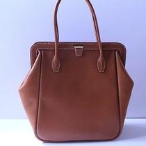 Hermes Convoyeur Barenia Leather Incredibly Rare Bag Unique Convoyeur Limited Ed Photo