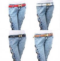 Hermes Designer Belt Photo