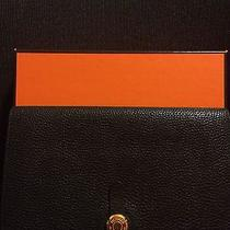 Hermes Dogon Wallet Photo