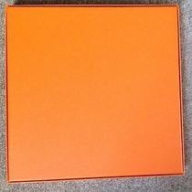 Hermes Empty Scarf Box Photo