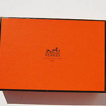 Hermes  Empty  Storage Box  Photo