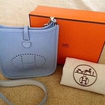 Hermes Evelyn Tpm Handbag Photo