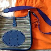 Hermes Evelyne Vibrato Photo