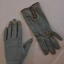 Hermes Gloves Photo