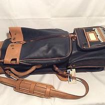 Hermes Golf/suit Bag 1958 Photo