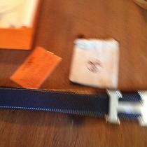 Hermes H Belt Photo