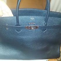 Hermes Handbag Photo