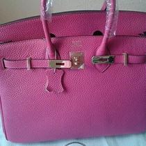 Hermes Handbags Photo