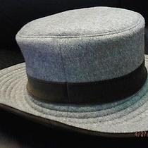 Hermes Hat Photo