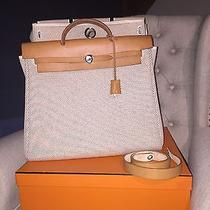 Hermes Herbag Photo