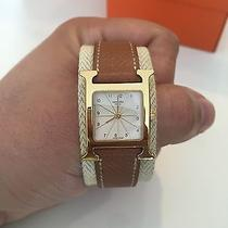 Hermes Ladies Watch Photo