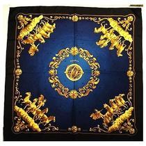 Hermes Large Royal Blue