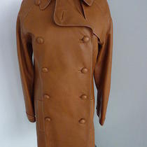 Hermes Leather Jacket  Photo