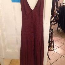 Hermes Linen Dress Photo