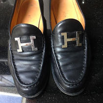 Hermes Loafer Size 7 Photo