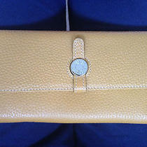 Hermes Long Wallet  (New) Photo