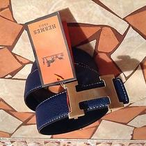 Hermes Mens Belt Photo
