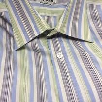 Hermes Mens Shirt. 17/43 (35