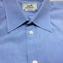Hermes Mens Shirt. 17 X 35 Xl Photo