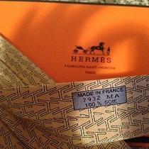 Hermes Mens Tie Photo