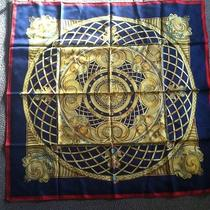 Hermes Monnaieset Scarf Photo