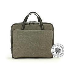 Hermes New Graphite  Etoupe (Barenia Calfskin) Messenger Bag Mprs Photo
