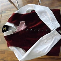 Hermes  Paris Vest  Photo