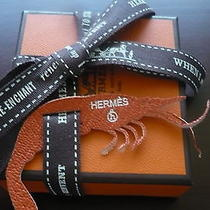 Hermes Petit H Silk Bracelet - New Photo