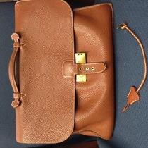 Hermes Sac a Depeches Mens Briefcase Photo