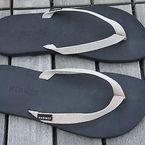 Hermes Sandals (Black) 27 Cm Photo