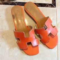 Hermes Sandals Size 39 Photo