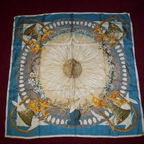 Hermes Scarf Photo