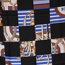 Hermes Scarf-Limited Edition-'Rare  Photo