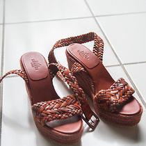 Hermes Shoes Sofia  Photo