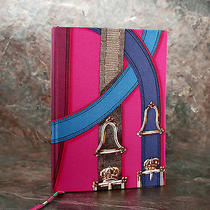 Hermes Silk Notebook New in Box Cavalcadour Authentic Photo
