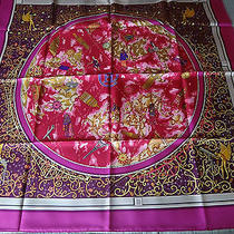 Hermes Silk Scarf - New Photo