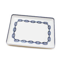 Hermes Square Plate Accessory Case 10054804 Photo