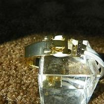 Hermes Stamped and Marked...genuine Expandable Bangle Bracelet Photo