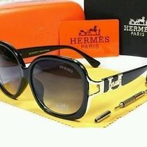 Hermes Sunglasses Photo