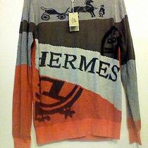 Hermes Sweater Xxl Photo