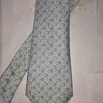 Hermes Tie Photo
